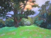 After the Storm; pastel 18x24 $ 900.00