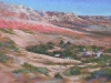 Valley of Fire ;sold